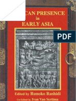 African Presence in Early Asia Dr Ivan Van Sertima3