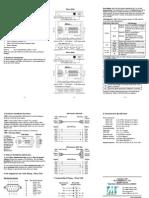 NPort5400-Quick Install v1