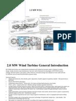 WS Energy Wind Turbines