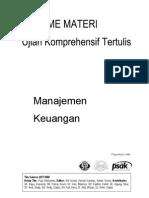 Resume Manajemen Keuangan