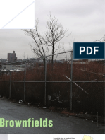 PlaNYC 2008 - report on brownfields