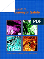 Conveyor Safety 1