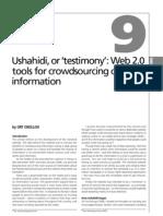 Ushahidi v.2