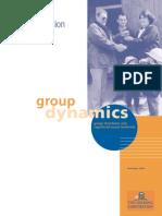 Audit Commission & Housing Corporation - RSL Group Dynamics, Group Structures 2001