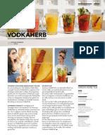 Sonnema VodkaHerb