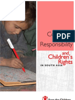Corporate Social Responsibility and Childrens Rights in South Asia