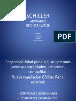 Power Point Schiller Corporate Defense 2