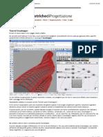 Tutorial Grasshopper  Tecniche Parametriche di Progettazione