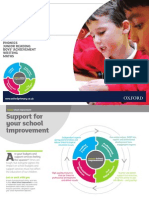 Oxford School Improvement Guide