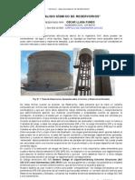 análisis sísmico de reservorios llasa