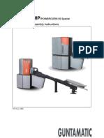 POWERCHIP-V10-Installation & Assembly Instructions