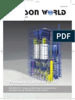 Cadison World Issue 3