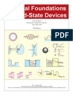 A00 Book EFSchubert Physical Foundations of Solid State Devices