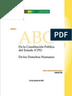 TX Constitucion Politica Del Estado