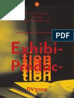 Exhibition Portfolio