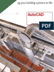 Brochura AutoCAD MEP 2011