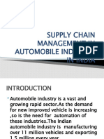 Supply Chain Management in Automobile Industry in Mm (2)