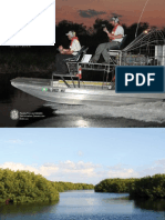 2010-2011 Programs of the Fish and Wildlife Research Institute
