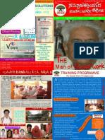 SOCIAL WORK MAGAZINE DEC ISSUE