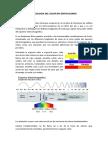 Psicologia Del Color en Edificaciones