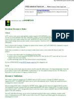 ACF2 Resources