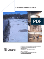 Structure Rehabilitation manual