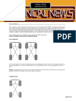 Technical News - Tyre Rotation 01