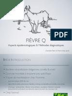Fievre Q présentation