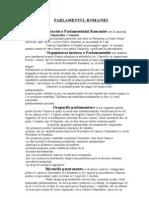 Parlamentul Romaniei Referat.docc8891