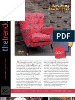 The Trend Curve™ - February 2011 Sample Issue