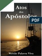 Livro de Atos Jeff