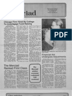 The Merciad, Oct. 14, 1983