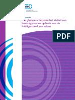 Stelsel Basisregistraties Globale Schets