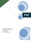 Luz en tu Camino - Juan Ribaut - Radiónica