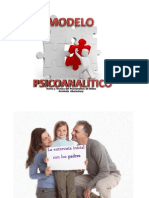 PSICOANALISIS INFANTIL
