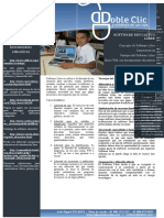 Gaceta Software Libre Educativo