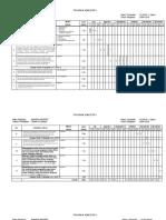 Program Semester Kelas Xii