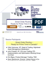 3B_Smart Order Routing_Ready for Prime Time Canada_20090602