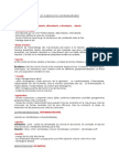 Pharmaco- Antiparasitaires