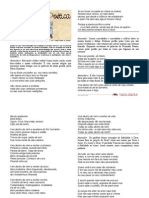 Liturgia Poética - Primeira Versão