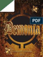 Catalog Demonia V6