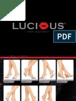 Catalog Lucious 2006