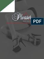 Catalog Pleaser Platform S1