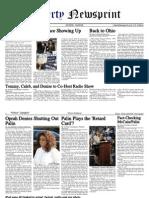 LibertyNewsprint 9-06-08 Edition