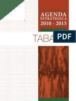 Agenda Estrategica Tabaco