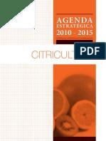 Agenda Estrategica Citricultura
