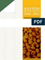 Agenda Estrategica Soja