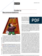 Www.psychologytoday.com the Ultimate Guide to Recommendations