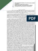 Acuerdo de Detencion a.p. 43-09 Lesiones Dolosas