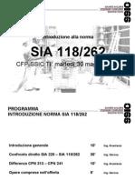 SIA 118-26 - Costruzioni in Legno